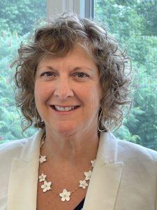 Debra Lay, Library Director