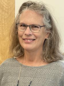 Amy Cornell - Board Member
