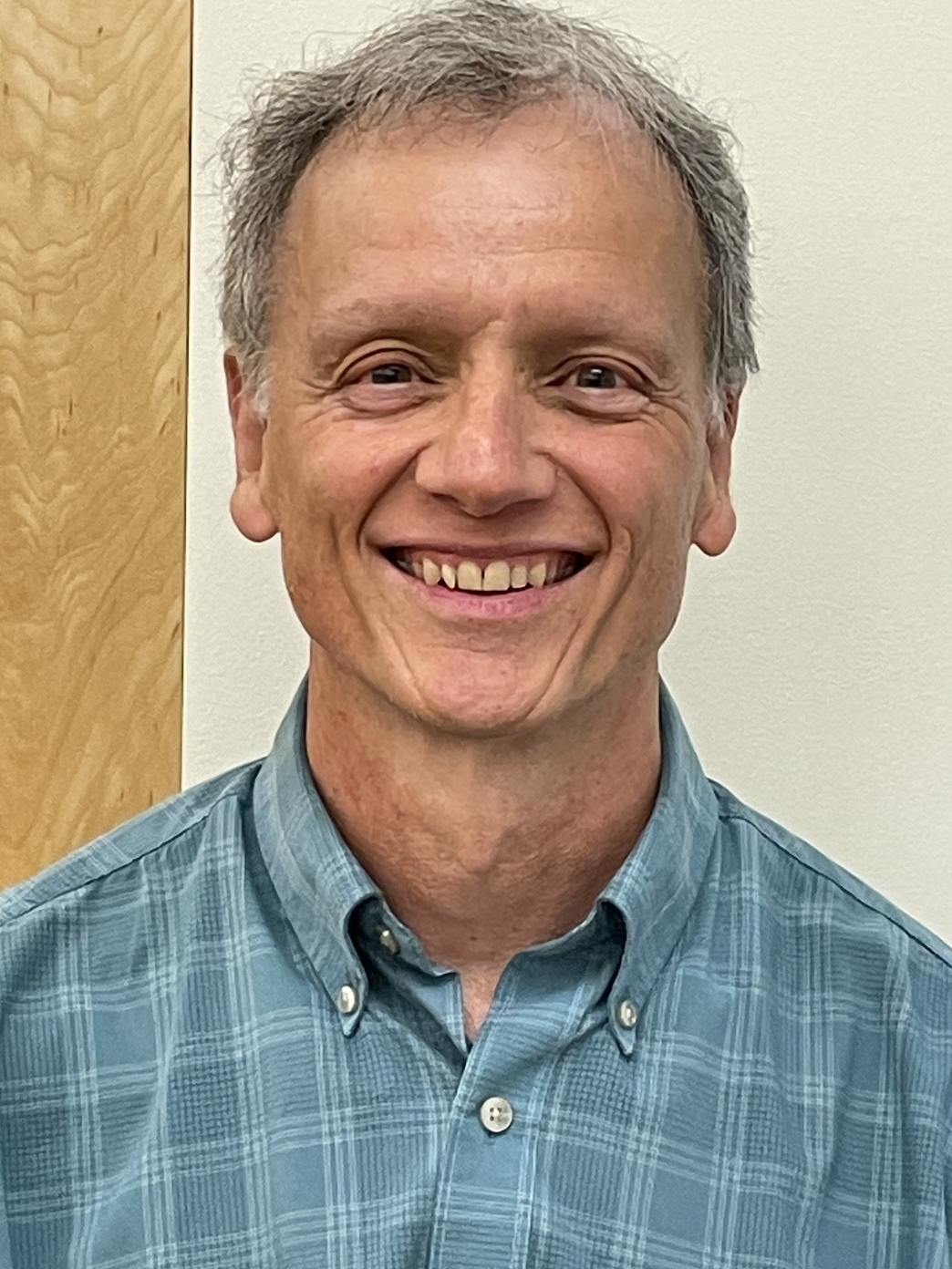 David Poulin - Board President