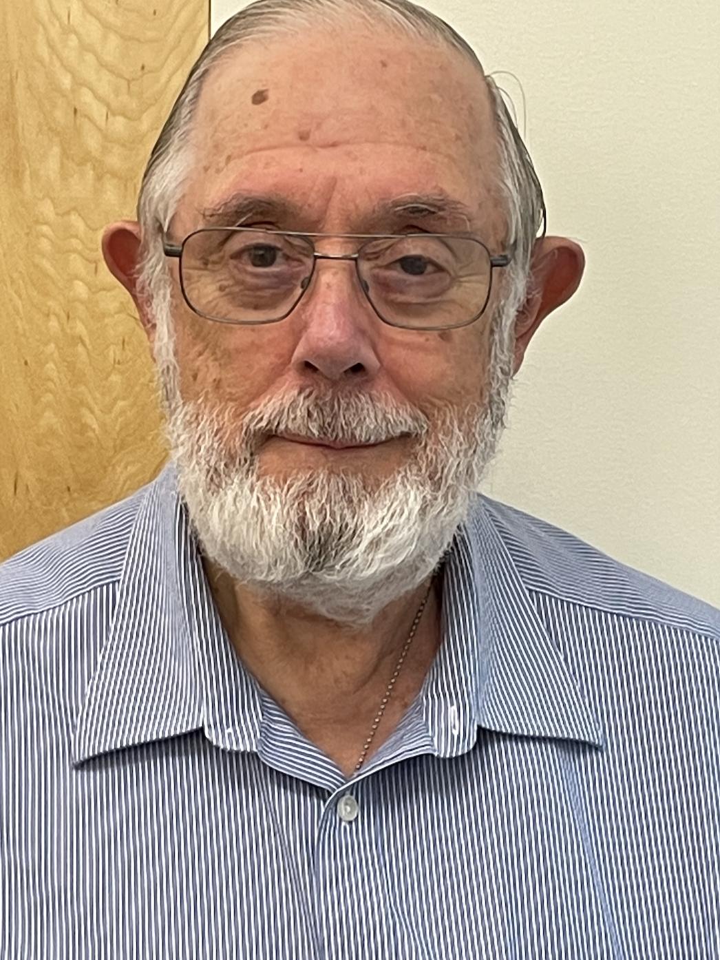 Howard Butler - Board Member