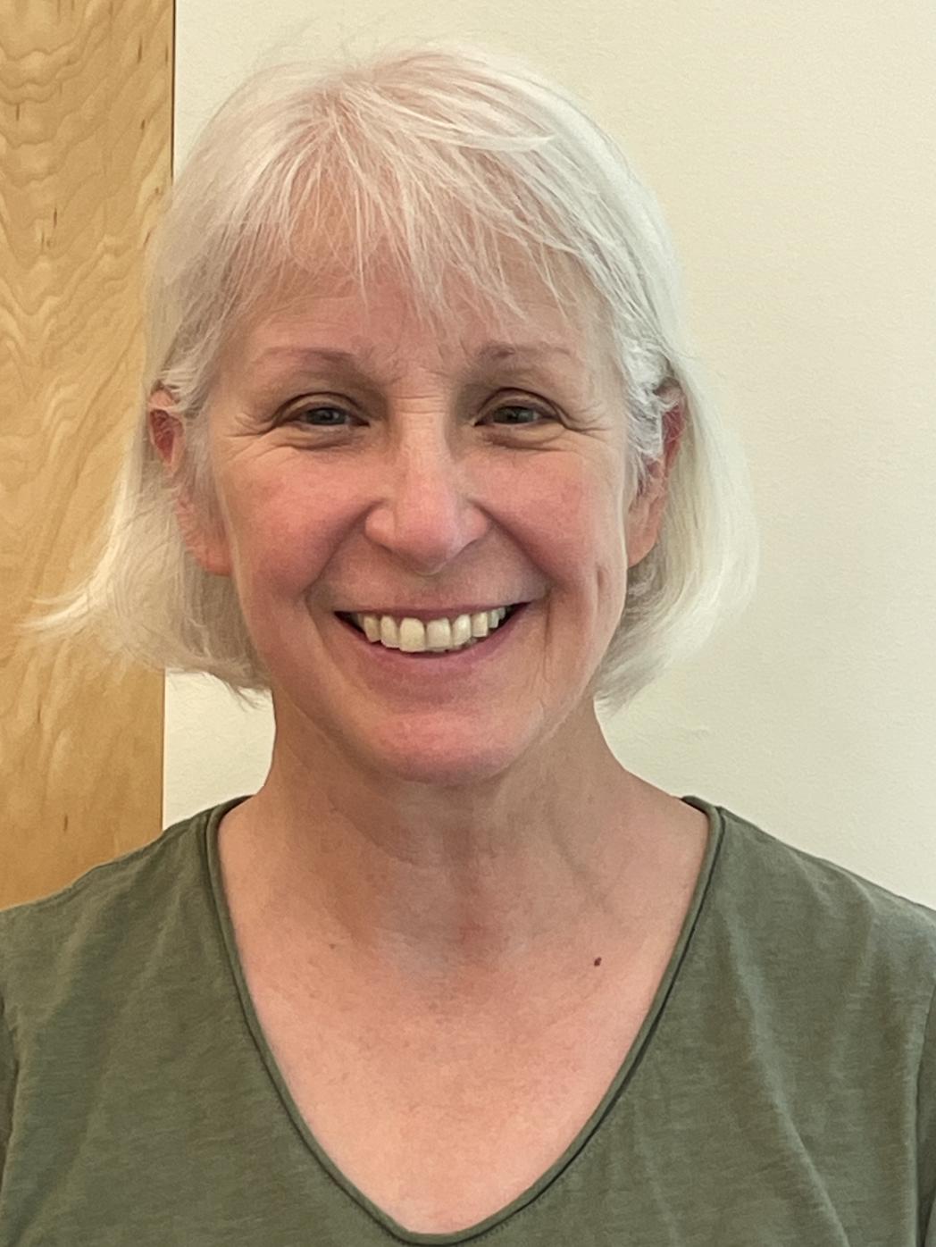 Laurie Warden - Board Member